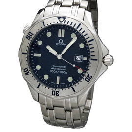 Omega Seamaster Professional James Bond 300M 2261.80 41mm Mens Watch