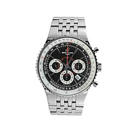 Breitling Navitimer Montbrillant A2335121 47mm Mens Watch