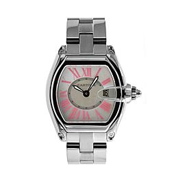 Cartier Roadster 2675 32mm Womens Watch