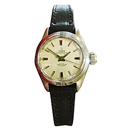 Tudor Oyster Princess 7575 22mm Womens Watch