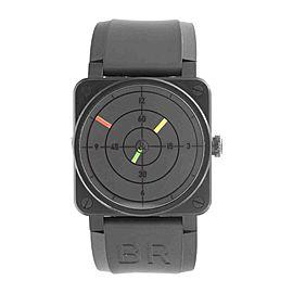 Bell & Ross Radar BR03-92 42mm Mens Watch