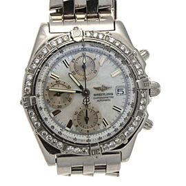 Breitling Chronomat A13352 45mm Mens Watch
