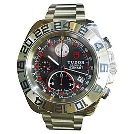Tudor Iconaut 20400 43mm Mens Watch