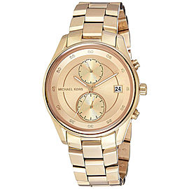 Michael Kors MK6464 Womens 40mm Watch