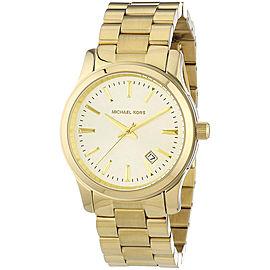 Michael Kors MK5160 Womens 38mm Watch