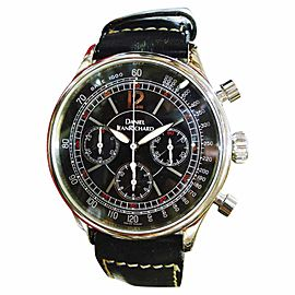Daniel JeanRichard 25012 43mm Mens Watch