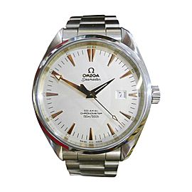 Omega Seamaster 2502.34.00 42mm Men's Watch