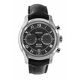 Omega DeVille 431.13.42.51.01.001 42mm Mens Watch