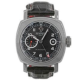 Panerai Ferrari Granturismo GMT FER 03 FER00003 45mm Mens Watch