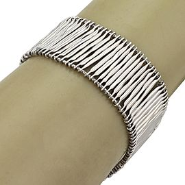 H. Stern 18K White Gold Bracelet