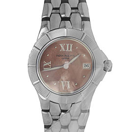 Patek Philippe Neptune 4880 27mm Womens Watch
