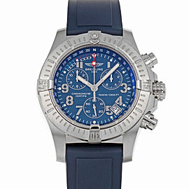 Breitling Avenger Seawolf A73390 45mm Mens Watch