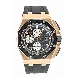 Audemars Piguet Offshore Royal Oak 26401 44mm Mens Watch
