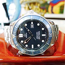 Omega Seamaster 42mm Mens Watch
