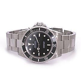 Rolex Submariner Oyster 44mm Mens Watch