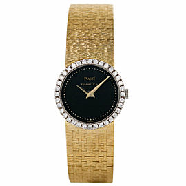 Piaget 926 A6 Vintage 24mm Womens Watch