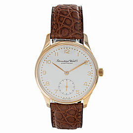 IWC Portuguese IW3531 35mm Womens Watch