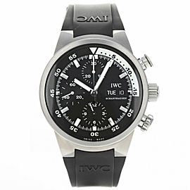 IWC Aquatimer Chronograph IW3719-33 42mm Mens Watch