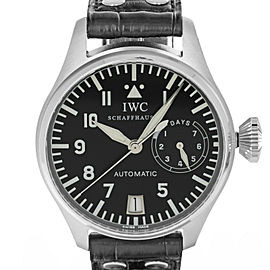 IWC Big Pilot IW5002-01 46.8mm Mens Watch