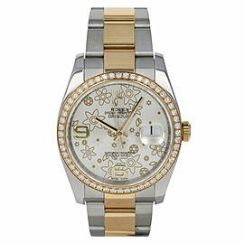 Rolex Datejust 116243V 36mm Mens Watch