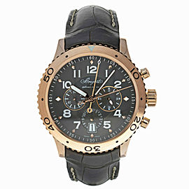 Breguet Transatlantique Type XXI 3810BR 42mm Mens Watch