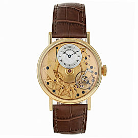 Breguet La Tradition 7027BA 37mm Mens Watch