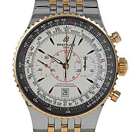 Breitling Navitimer Montbrillant C23340 47mm Mens Watch