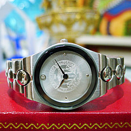 Fossil University of Southern California Stainless Steel Ladies Watch