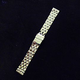Breitling Windrider Callisto 18-16mm Bracelet 790A Stainless Steel Band Strap