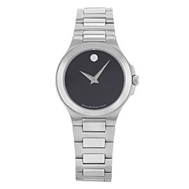 Movado Corporate 606163 39mm Mens Watch