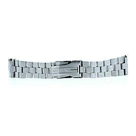 Breitling SUPER AVENGER 24-20mm Bracelet Stainless Steel Band Strap