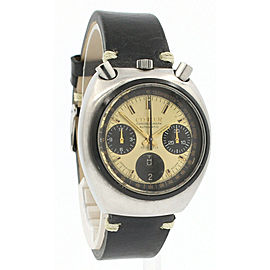 VINTAGE CITIZEN BULLHEAD CHRONOGRAPH AUTOMATIC STAINLESS REF. 67-9313