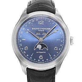 Baume & Mercier Clifton MOA10057 43mm Mens Watch