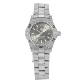 Tag Heuer Aquaracer WAF141E.BA0812 28mm Womens Watch