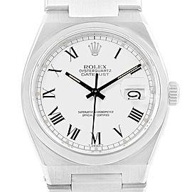 Rolex Datejust 17000 Vintage 36mm Mens Watch
