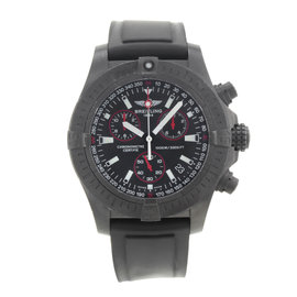 Breitling Seawolf Limited Edition M7339010/BA03-131S 47mm Mens Watch