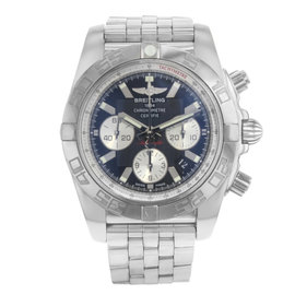 Breitling Chronomat 44 AB011012/B967-375A 44mm Mens Watch