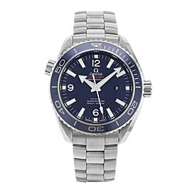 Omega Seamaster 232.90.38.20.03.001 38mm Unisex Watch