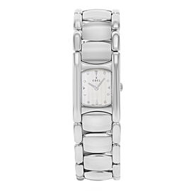 Ebel Beluga 9057A21 19mm Womens Watch