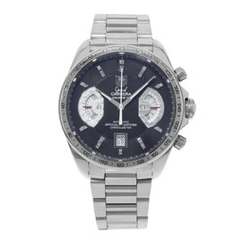 Tag Heuer Carrera CAV511A.BA0902 43mm Mens Watch