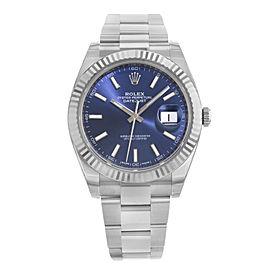 Rolex Datejust 126334 41mm Mens Watch