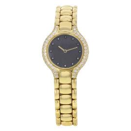 Ebel Beluga 866969 24mm Womens Watch