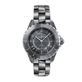 Chanel J12 H2979 Grey Ceramic Brand Watch