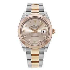 Rolex Datejust 126301 41mm Mens Watch