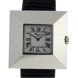 Chopard Classique 12/7426 18K White Gold Womens Watch