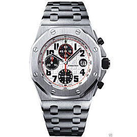 Audemars Piguet Royal Oak Offshore Panda 26170ST.OO.1000ST.01 Watch