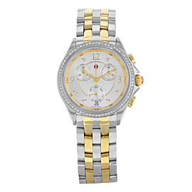 Michele Belmore MWW29B000006 37mm Womens Watch