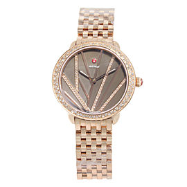 Michele Serein MWW21B000113 36mm Womens Watch