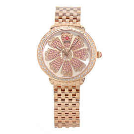 Michele Serein MWW21B000090 36mm Womens Watch