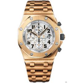 Audemars Piguet Royal Oak 26170or.oo.1000or.01 Offshore Chrono Watch 42mm
